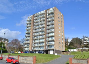 Thumbnail 2 bed flat for sale in Upperton Road, Upperton, Eastbourne