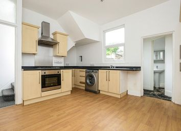 3 bed terraced house to rent in Old Laira Road, Plymouth PL3