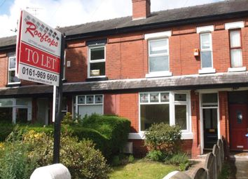 Thumbnail 2 bed terraced house to rent in West Grove, Sale, 3As.