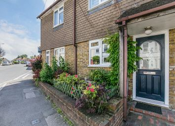 Thumbnail 2 bed terraced house for sale in Lower Road, Sutton