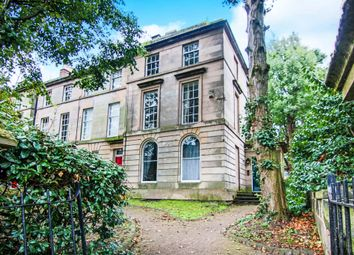 Thumbnail 1 bed flat for sale in Devonshire Road, Prenton
