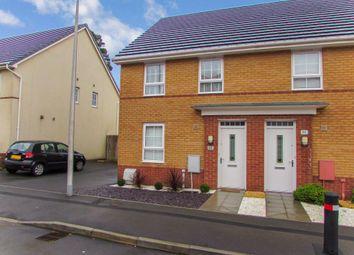 Thumbnail Property to rent in Pen Y Berllan, Bridgend
