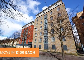2 bed flat to rent in The Granary, Silurian Place, Cardiff Bay CF10
