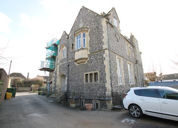 Thumbnail 1 bedroom flat to rent in Shoreham Court, The Close, Shoreham-By-Sea