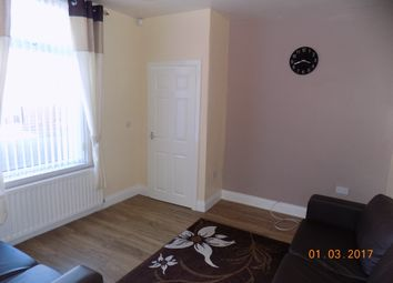 Thumbnail 1 bedroom flat to rent in Villette Path, Hendon, Sunderland