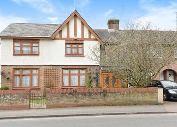 Thumbnail 4 bed end terrace house for sale in Chesham, Buckinghamshire
