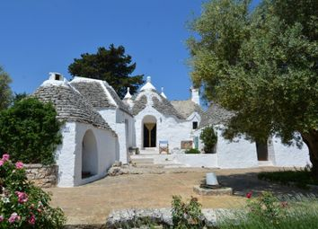 Thumbnail 2 bed country house for sale in Cisternino, Brindisi, Puglia, Italy