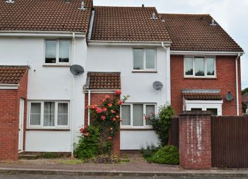 Thumbnail 2 bed terraced house to rent in Hobbs Close, Abingdon