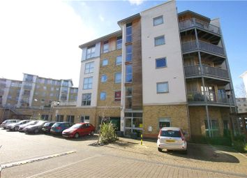 Thumbnail 1 bed flat for sale in Brand House, Coombe Way, Farnborough, Hampshire
