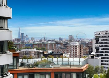 Thumbnail 4 bedroom flat to rent in 1508 Merchant Square, London