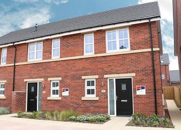 Thumbnail 2 bed terraced house for sale in Juniper Grove, Yarm