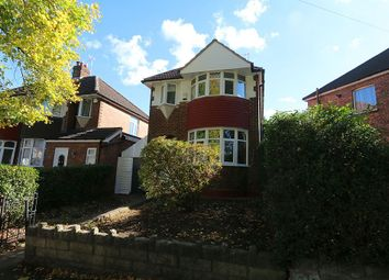 3 bed detached house for sale in Sunbury Road, Birmingham, West Midlands B31
