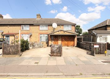 5 bed end terrace house for sale in Thornaby Gardens, London N18