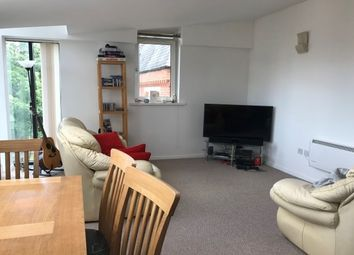 Thumbnail 2 bed flat to rent in The Chancel, Prestwich