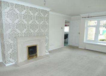Thumbnail 3 bed semi-detached house to rent in Rutland Avenue, Marton-In-Cleveland, Middlesbrough