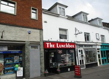Thumbnail Retail premises for sale in Commercial Road, Hereford