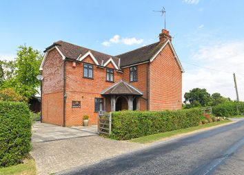 Thumbnail 5 bed detached house for sale in Two Mile Ash Road, Horsham