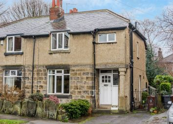 Thumbnail 3 bed semi-detached house for sale in Clarence Drive, Horsforth, Leeds