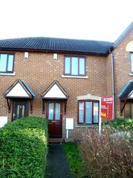 Thumbnail 2 bed terraced house to rent in Tunbridge Grove, Milton Keynes