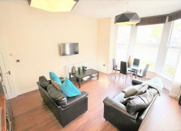 Thumbnail 3 bed flat to rent in Cardigan Road, Hyde Park