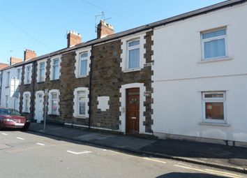 Thumbnail 2 bed flat to rent in Minister Street, Cathays, Cardiff