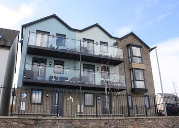 Thumbnail 4 bedroom town house for sale in Barton Road, Plymstock, Plymouth