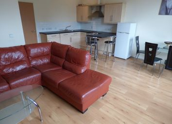 Thumbnail 2 bedroom flat to rent in Dickenson Road, Manchester