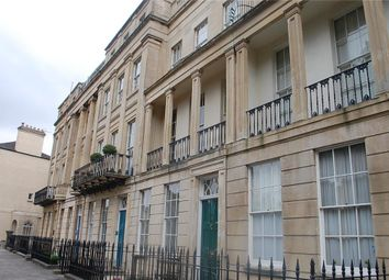 Thumbnail 1 bed flat to rent in Vyvyan Terrace, Clifton, Bristol