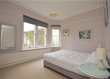 Thumbnail 3 bed flat to rent in Fff Durdham Park, Bristol