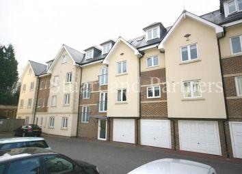 Thumbnail 2 bed flat to rent in Regency Mews, Queens Road, Haywards Heath