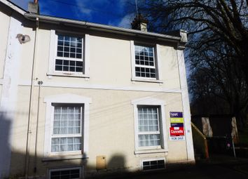 Thumbnail 2 bed flat for sale in Magdalene Road, Torquay