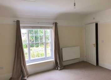 Thumbnail 2 bedroom flat to rent in Church Street, St. Neots