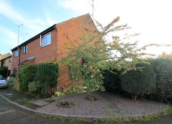 Thumbnail 2 bed end terrace house for sale in Strafford Close, Harlington