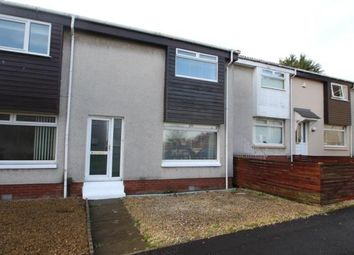 Thumbnail 2 bed terraced house for sale in Gowanbank Gardens, Johnstone, Renfrewshire