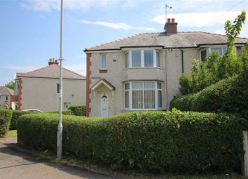 Thumbnail 3 bed semi-detached house for sale in Dawnay Road, Ribbleton, Preston
