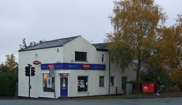 Thumbnail Retail premises for sale in 1 Broad Street, Crewe, Cheshire