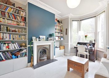 Thumbnail 1 bed flat to rent in Torbay Road, Brondesbury