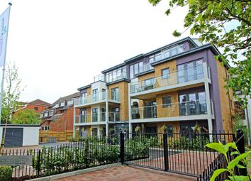 Thumbnail 2 bed flat for sale in 57 Albemarle Road, Beckenham