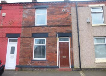 Thumbnail 2 bed terraced house to rent in Station Road, Haydock, St. Helens