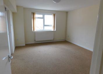 Thumbnail 1 bed flat to rent in Chaucer Road, Weston-Super-Mare