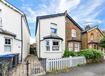 Beaconsfield Road, Surbiton KT5. 3 bed semi-detached house