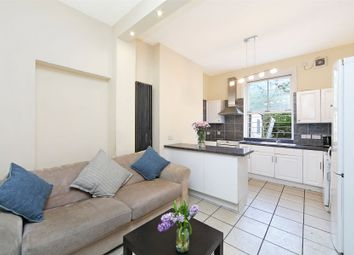 Thumbnail 4 bed terraced house for sale in Greenwich High Road, Greenwich, London