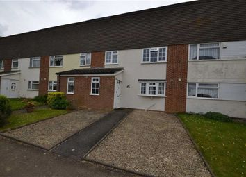 Thumbnail 4 bed property for sale in Little Cattins, Harlow, Essex