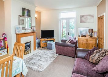 2 bed terraced house for sale in Booth House Terrace, Luddendenfoot, Halifax HX2