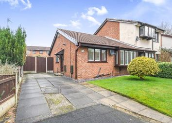 Thumbnail 2 bed bungalow for sale in Bramshill Close, Gorse Covert, Birchwood, Warrington