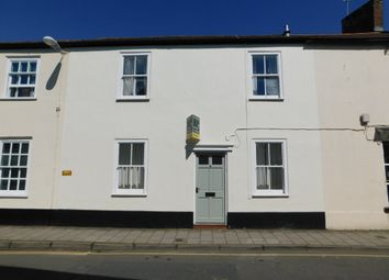 Thumbnail 2 bed cottage to rent in Silver Street, Axminster