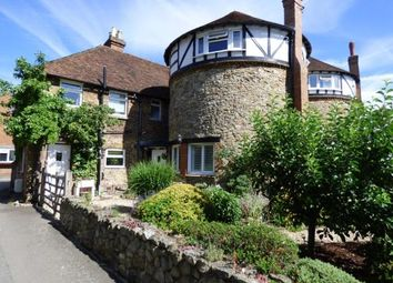 Thumbnail 3 bed end terrace house for sale in Weavering Street, Weavering, Maidstone, Kent