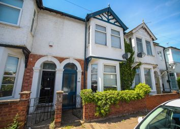 3 bed terraced house for sale in Garrick Road, Northampton NN1