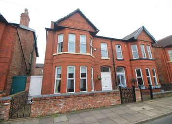 Thumbnail 5 bed semi-detached house for sale in Ashlar Road, Waterloo, Merseyside