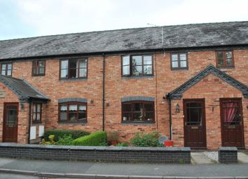 Thumbnail 3 bed detached house to rent in Melton Mews Cottages, Whitchurch, Shropshire